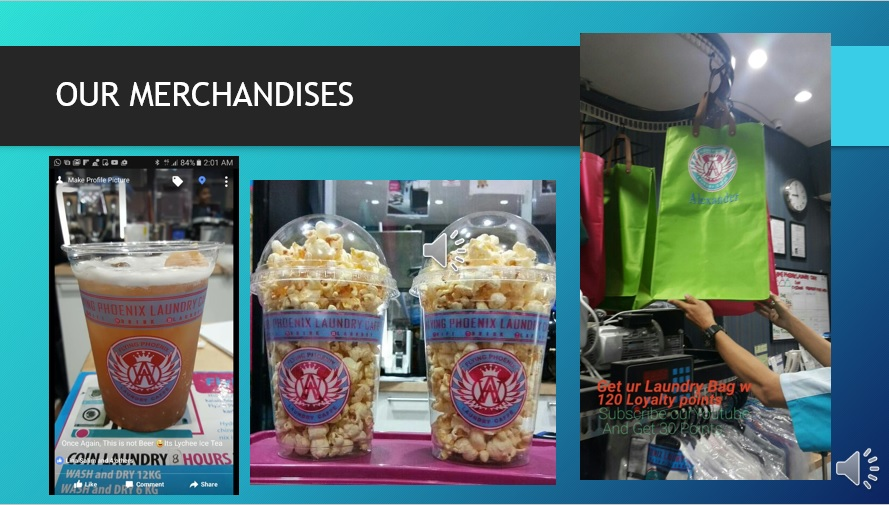 Our Merchandise
